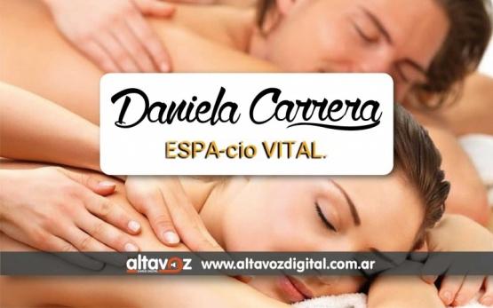 DANIELA CARRERA