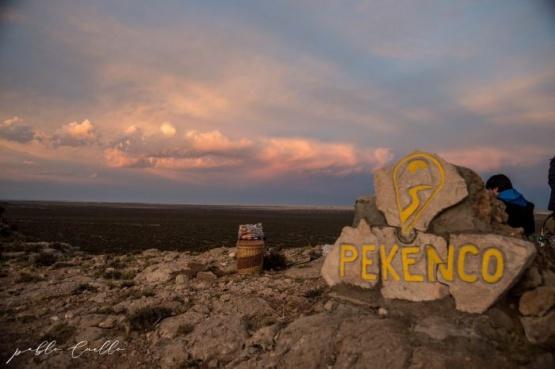 Malargüe invita a recorrer sus renovados senderos turísticos