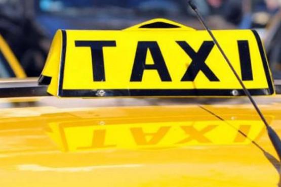 Taxis reciben tarjetas de crédito y débito