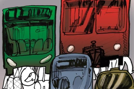 ¿Cómo será el nuevo sistema de transporte público?