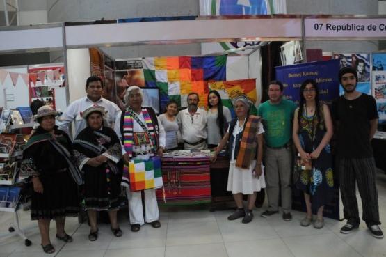 Continúa la Feria del Libro con numerosas y atractivas propuestas