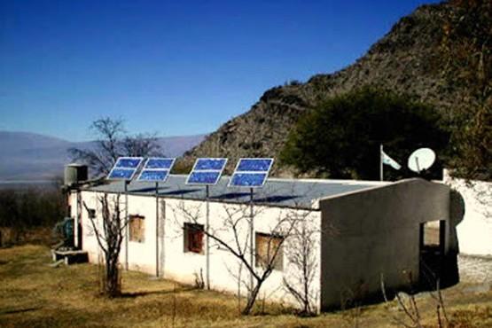 300 escuelas rurales en Argentina con paneles solares