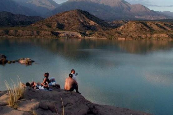 Turismo sustentable en Alta Montaña