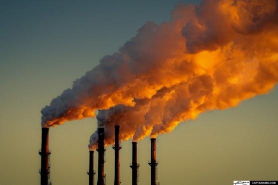 Más del 90% de los niños del mundo respiran aire tóxico a diario