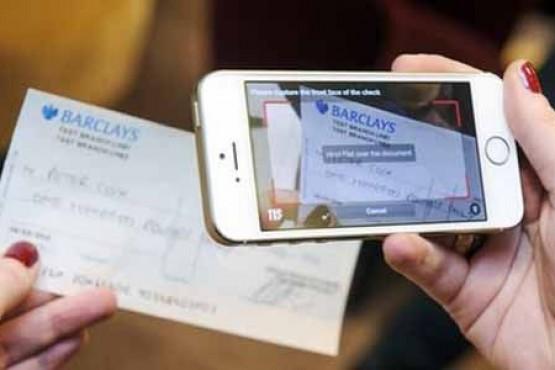 El cheque digital