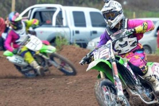 El motocross mendocino cierra su temporada