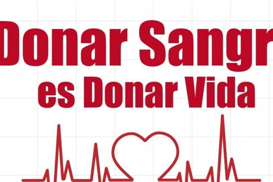 Nueva colecta de donantes de sangre