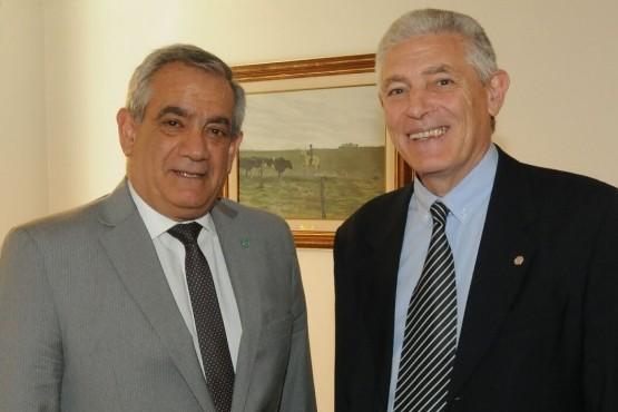 """""""Este nuevo período será la consolidación de CONINAGRO"""