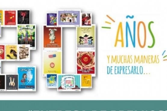 Récord de participación en el Concurso de Afiches sobre VIH SIDA