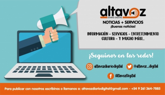 ALTAVOZ DIARIO DIGITAL