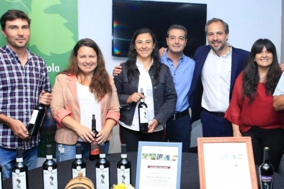 Adhesión al Plan Promoción del Vino Argentino