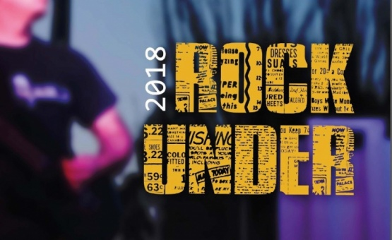 ROCK UNDER 2018
