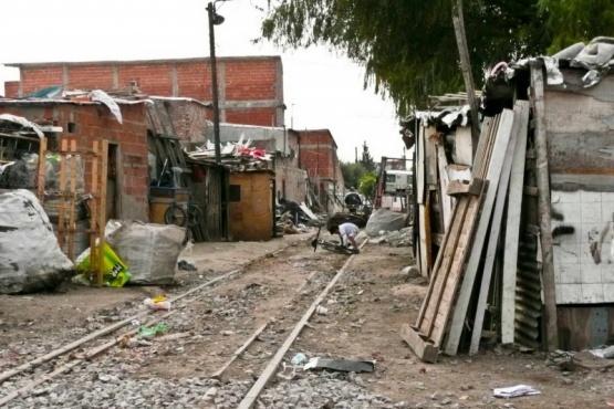 El 48% de los niños, niñas y adolescentes en Argentina es pobre