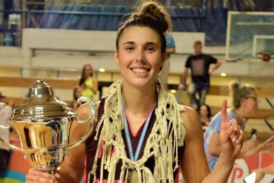Mendoza Campeón Argentino en Basquetbol Femenino