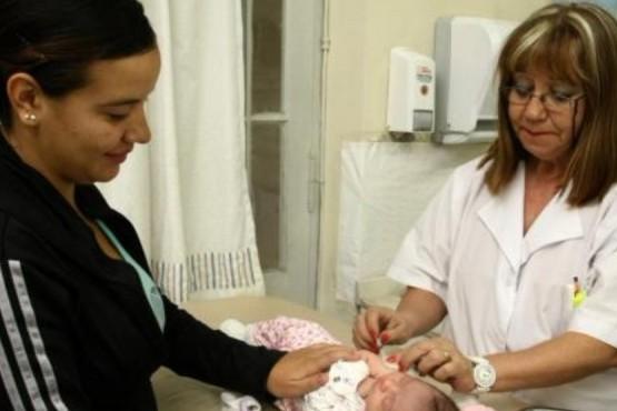 Concursos para cubrir 25 cargos de profesionales médicos
