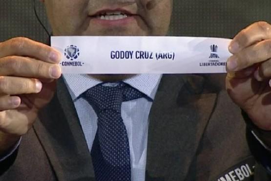 El Tomba ya conoce sus rivales para la Copa Libertadores 2019