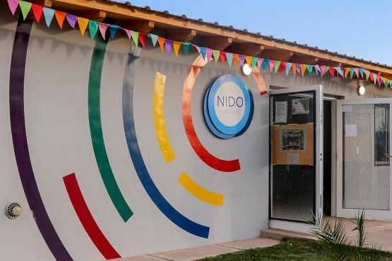 """Finalizaron las actividades """"NIDO"""" 2018"""
