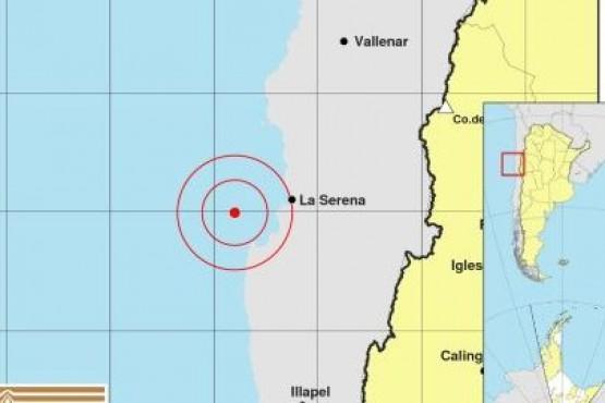 Más de 50 réplicas se han registrado tras temblor de 6,7