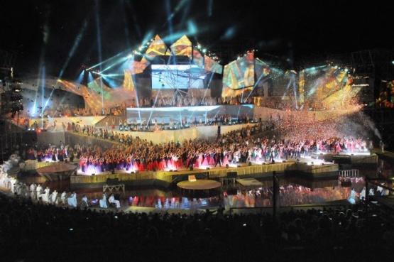 Mendoza, cuna de la Fiesta Nacional de la Vendimia