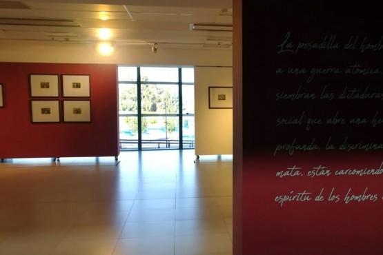 La muestra de Goya llega al Le Parc