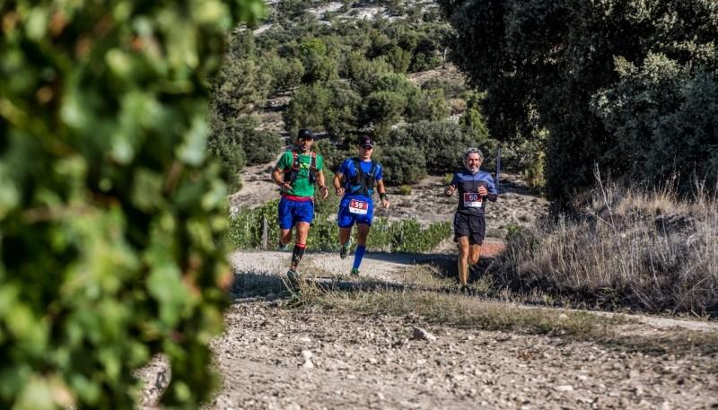 Se lanzó Ribera Run Experience