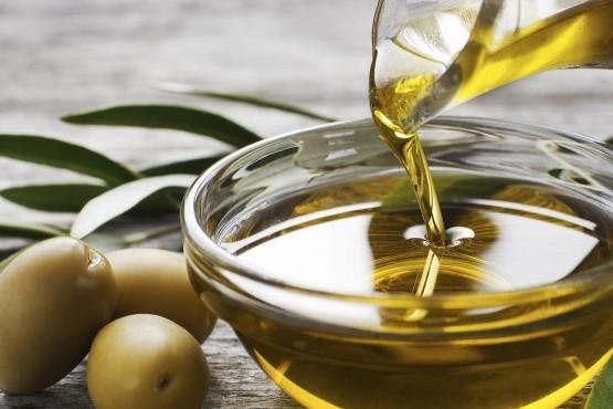 Aceite de oliva, alimento saludable