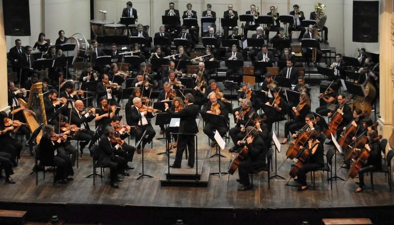 La Orquesta Filarmónica de Mendoza inicia una nueva temporada