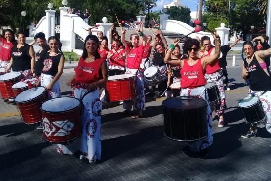 El Carnaval Provincial se vivirá en el Le Parc