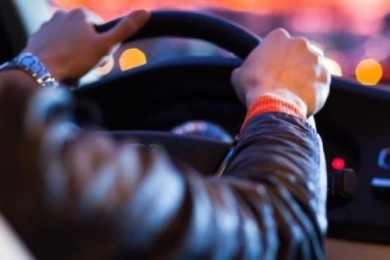 Los riesgos de conducir de noche