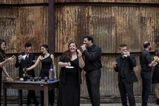 La UNCuyo ofrece una ópera de Mozart