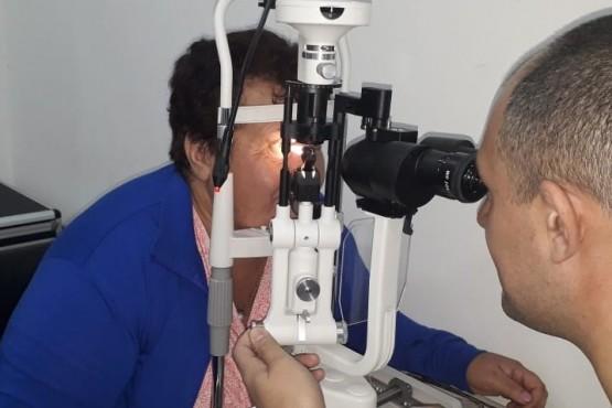 Campaña de Prevención del Glaucoma