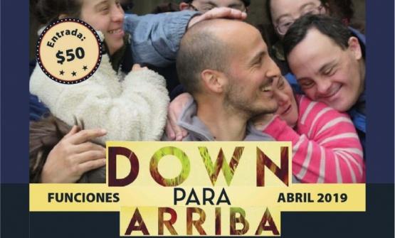 DOWN PARA ARRIBA - FUNCIONES