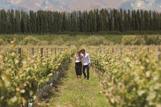 Mendoza en Semana Santa, uno de los destinos más populares