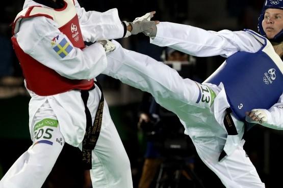 Curso Nacional de Coach de Taekwondo