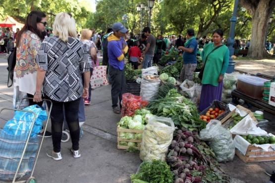 Control y seguridad en los alimentos
