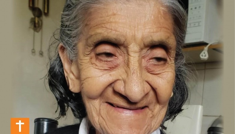 CARABAJAL, Adela - Falleció el 20/04/2019