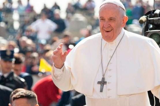 El Papa Francisco propone un pacto global