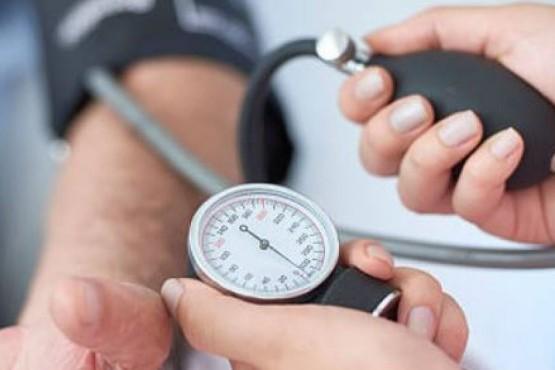 Actividades de prevención por hipertensión arterial