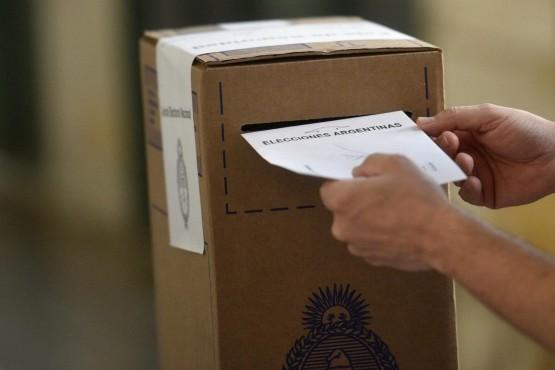 Elecciones 2019: consulta del padrón electoral