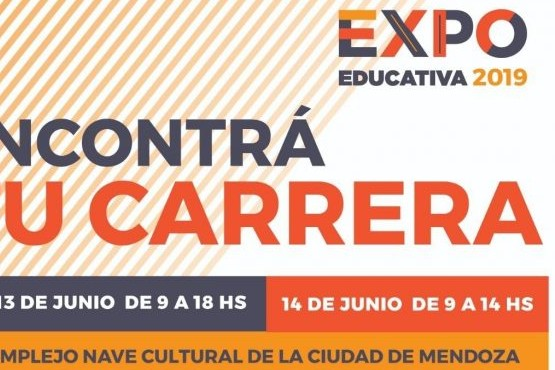 Expo Educativa 2019