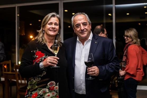 Patricia Ortiz, nueva presidenta de Bodegas de Argentina