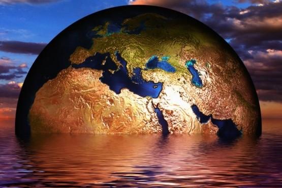 Los impactos del cambio climático