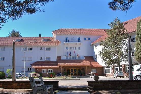 Nuevas inversiones en Gran Hotel Uspallata