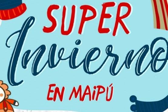 Vacaciones de Invierno en Maipú