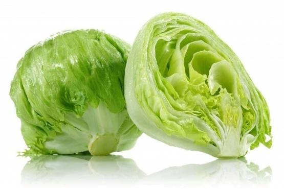 Lechuga, reina de las ensaladas