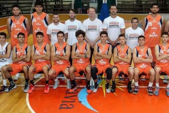 Rivadavia basquet seguirá en la Liga Argentina