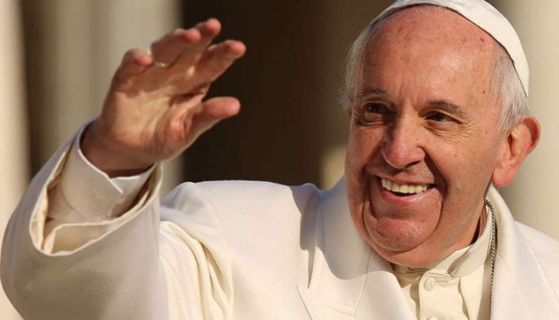 El Papa convoca a economistas para hacer un pacto común