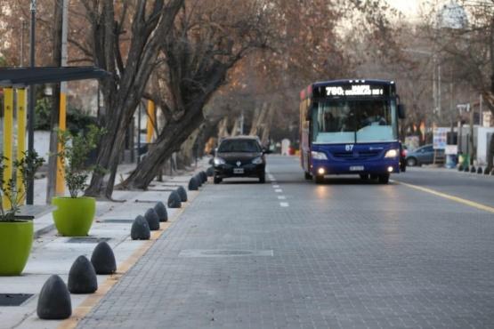 Nueva Avenida San Martín de Carrodilla