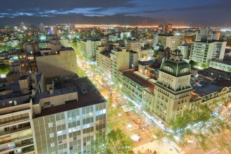 La Ciudad de Mendoza, entre los destinos turísticos del país más elegidos del año