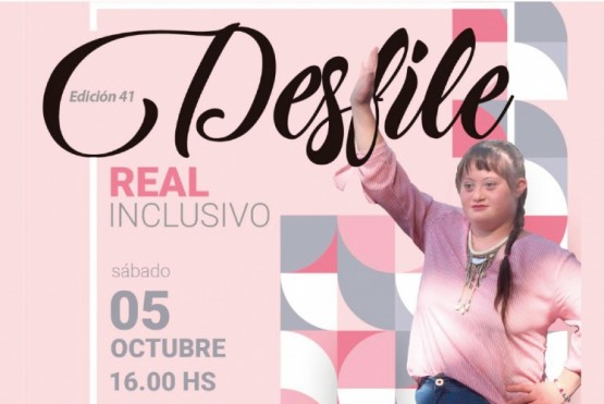 Desfile - Real inclusivo